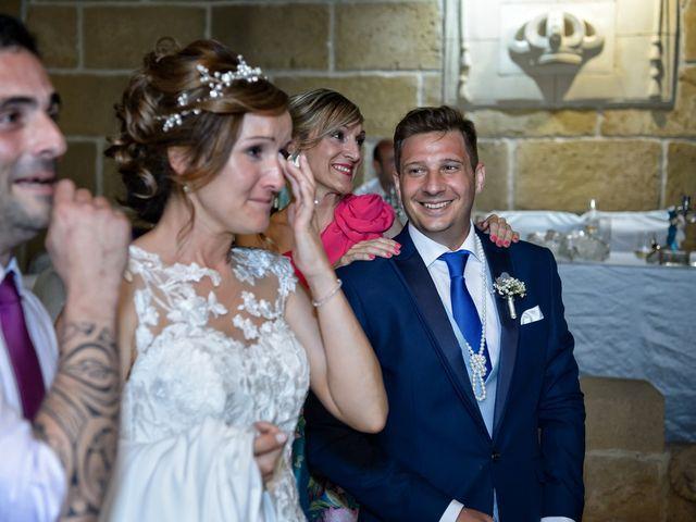 La boda de QUIQUE y RAQUEL en Zaragoza, Zaragoza 72