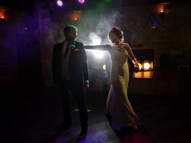La boda de QUIQUE y RAQUEL en Zaragoza, Zaragoza 86