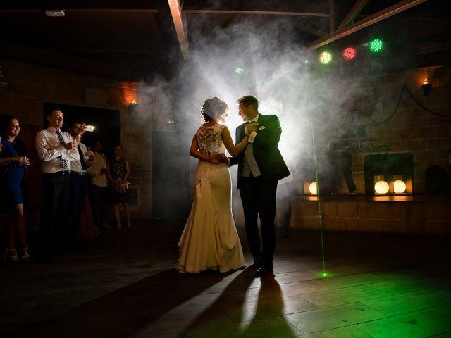 La boda de QUIQUE y RAQUEL en Zaragoza, Zaragoza 87
