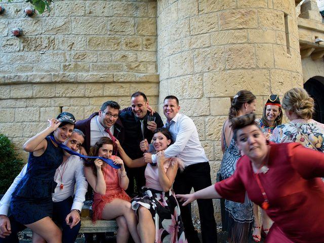 La boda de QUIQUE y RAQUEL en Zaragoza, Zaragoza 95