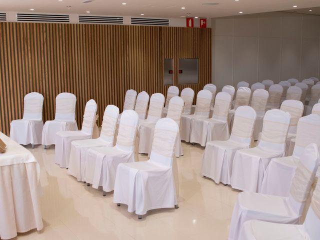 La boda de Domingo y Ana en Puerto De La Cruz, Santa Cruz de Tenerife 4