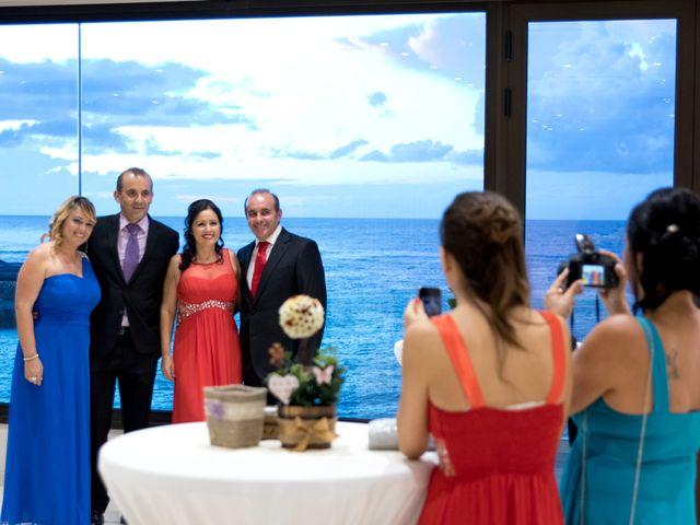 La boda de Domingo y Ana en Puerto De La Cruz, Santa Cruz de Tenerife 14