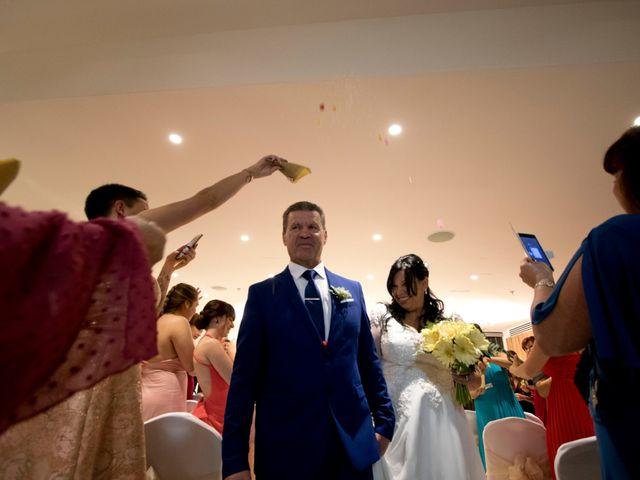 La boda de Domingo y Ana en Puerto De La Cruz, Santa Cruz de Tenerife 16