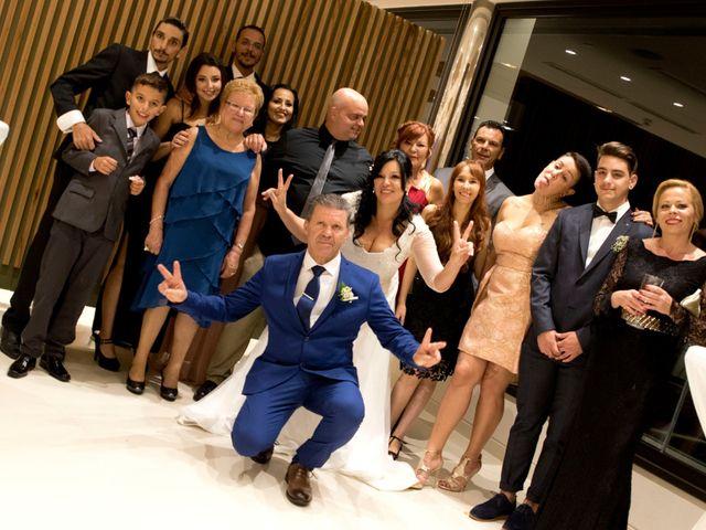 La boda de Domingo y Ana en Puerto De La Cruz, Santa Cruz de Tenerife 19