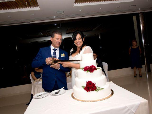 La boda de Domingo y Ana en Puerto De La Cruz, Santa Cruz de Tenerife 22