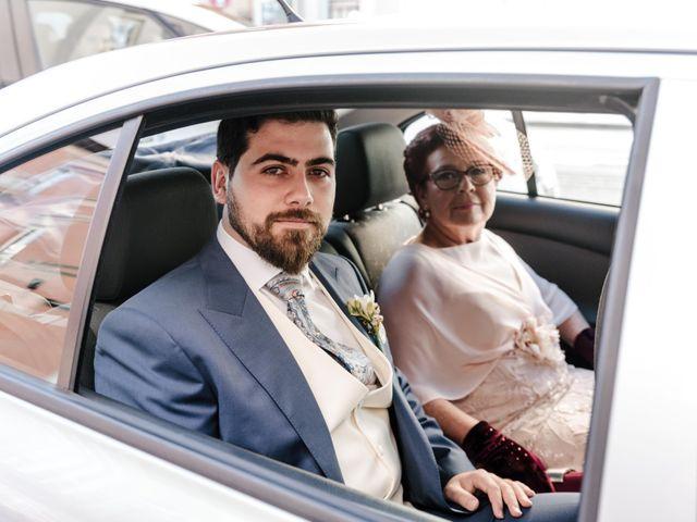La boda de Antonio y Mª Ángeles en Churriana, Málaga 26