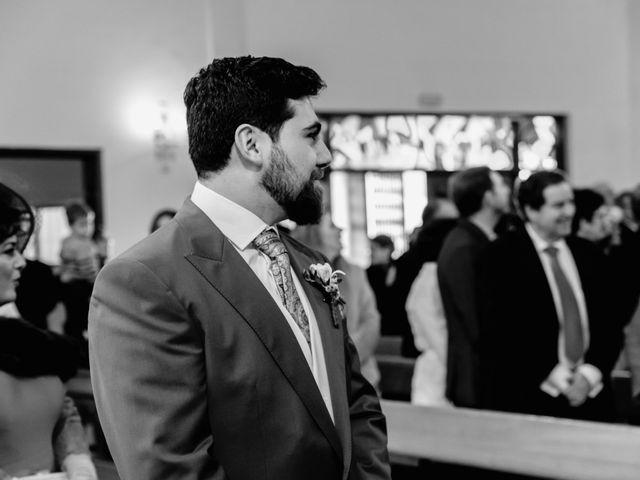 La boda de Antonio y Mª Ángeles en Churriana, Málaga 31