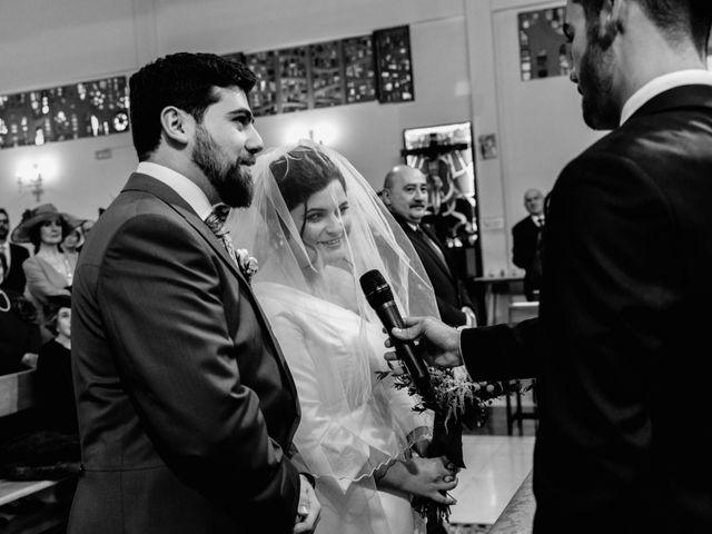La boda de Antonio y Mª Ángeles en Churriana, Málaga 36