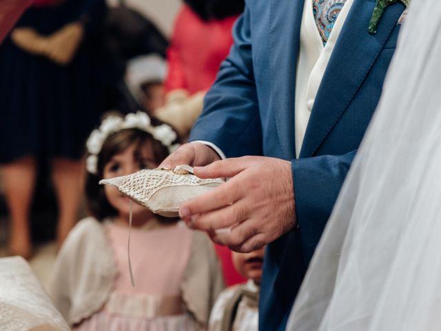 La boda de Antonio y Mª Ángeles en Churriana, Málaga 37
