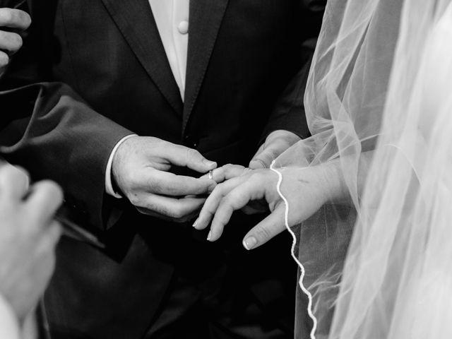 La boda de Antonio y Mª Ángeles en Churriana, Málaga 38