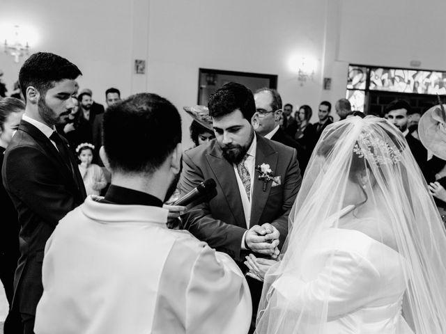 La boda de Antonio y Mª Ángeles en Churriana, Málaga 39