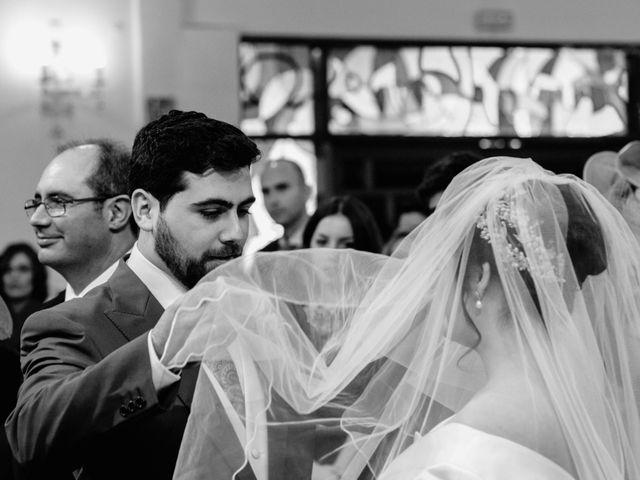 La boda de Antonio y Mª Ángeles en Churriana, Málaga 41