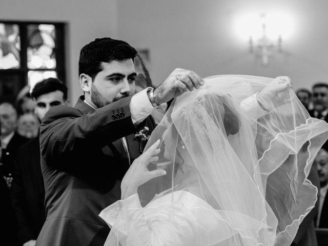La boda de Antonio y Mª Ángeles en Churriana, Málaga 42