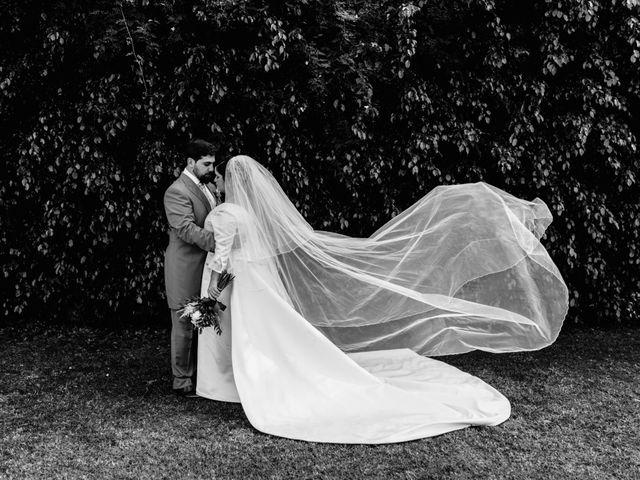 La boda de Antonio y Mª Ángeles en Churriana, Málaga 58