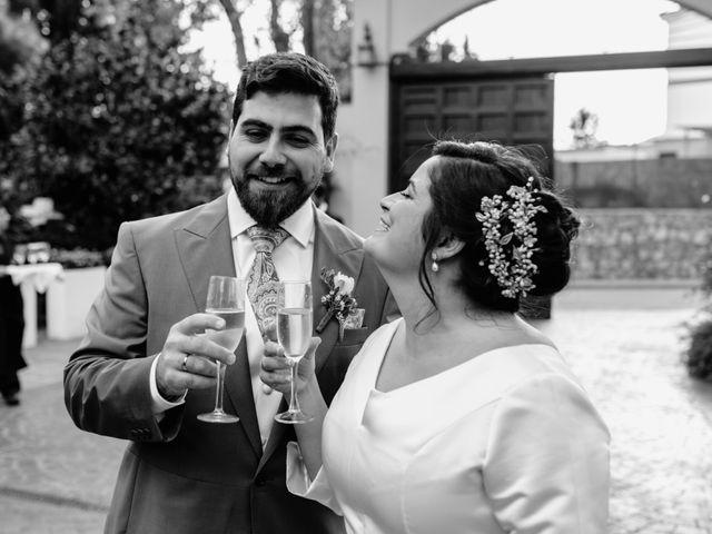La boda de Antonio y Mª Ángeles en Churriana, Málaga 63
