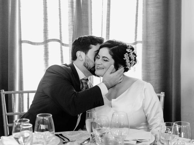 La boda de Antonio y Mª Ángeles en Churriana, Málaga 75