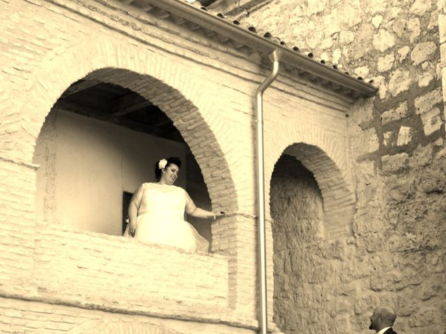 La boda de Rubén  y Mónica en Valladolid, Valladolid 3