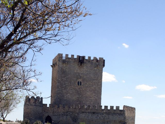 La boda de Rubén  y Mónica en Valladolid, Valladolid 4