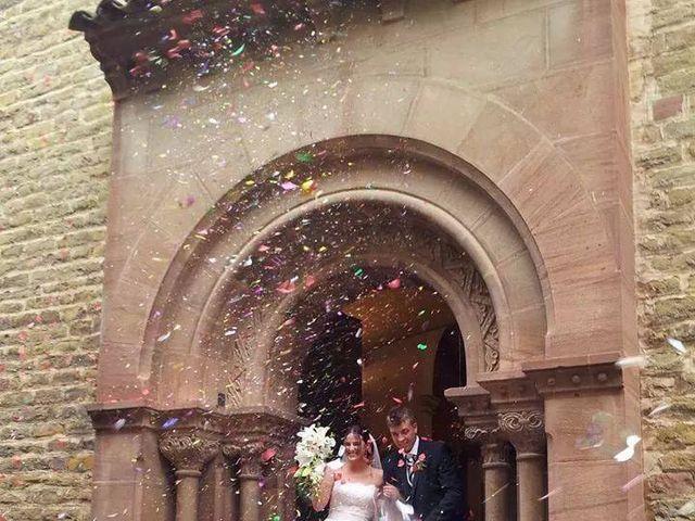 La boda de Roger y Estefanía en Seva, Barcelona 5