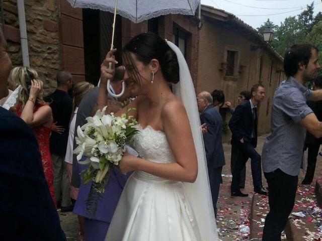 La boda de Roger y Estefanía en Seva, Barcelona 8