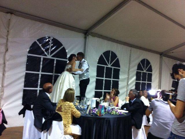 La boda de Roger y Estefanía en Seva, Barcelona 2