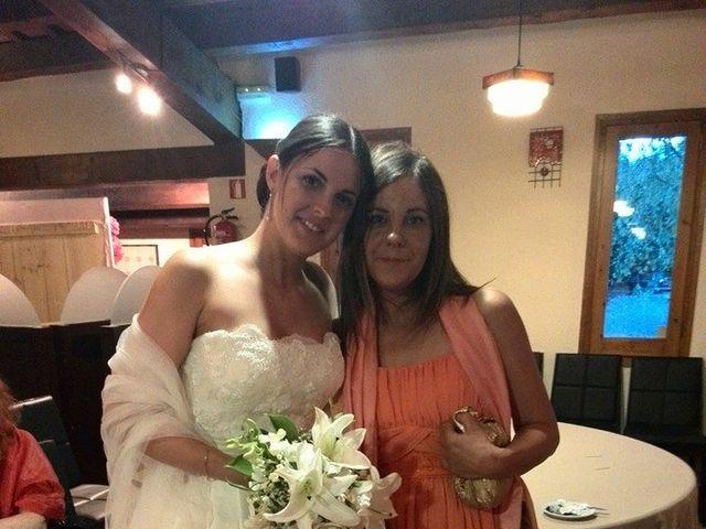 La boda de Roger y Estefanía en Seva, Barcelona 13