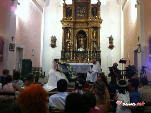La boda de Roger y Estefanía en Seva, Barcelona 18