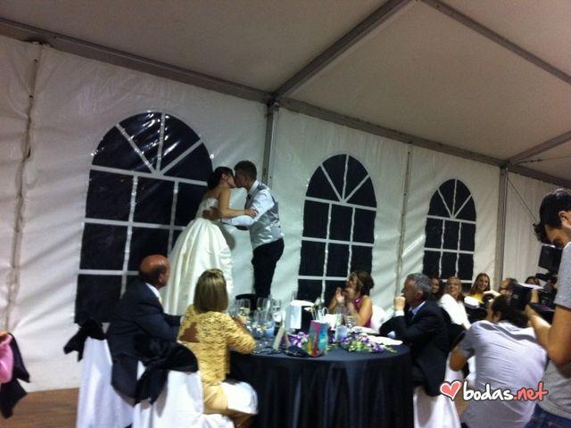 La boda de Roger y Estefanía en Seva, Barcelona 19
