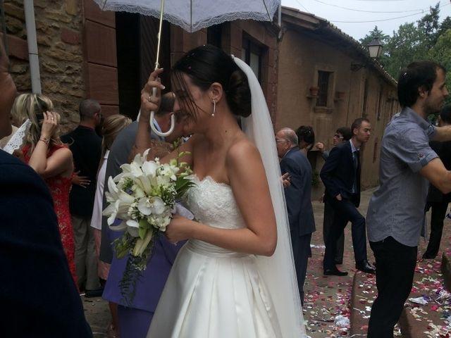 La boda de Roger y Estefanía en Seva, Barcelona 24