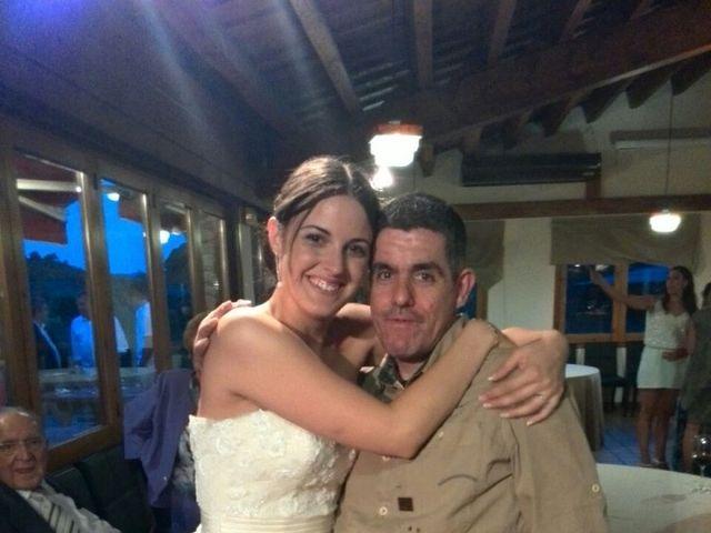 La boda de Roger y Estefanía en Seva, Barcelona 25