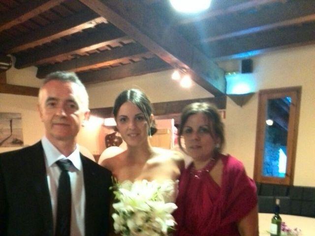 La boda de Roger y Estefanía en Seva, Barcelona 26