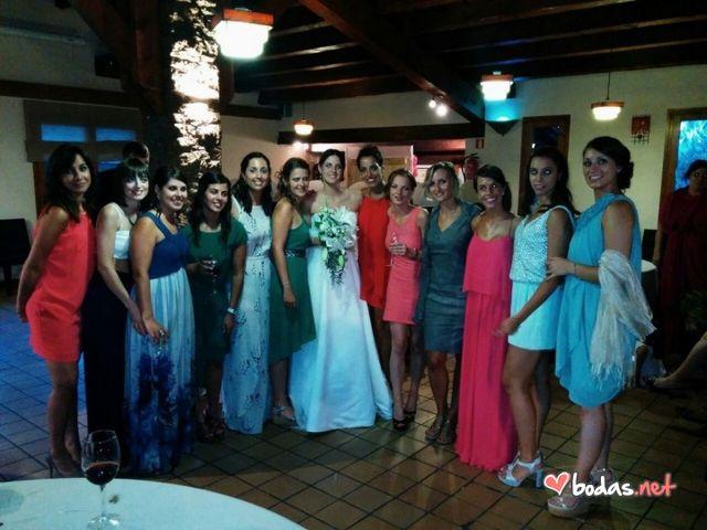 La boda de Roger y Estefanía en Seva, Barcelona 29