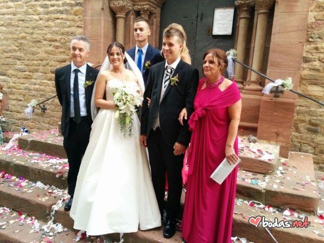 La boda de Roger y Estefanía en Seva, Barcelona 30