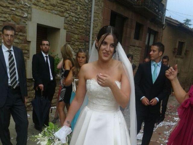 La boda de Roger y Estefanía en Seva, Barcelona 34