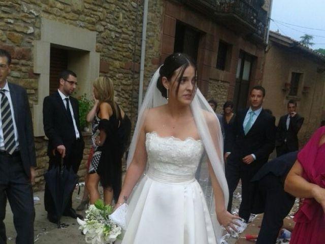 La boda de Roger y Estefanía en Seva, Barcelona 36