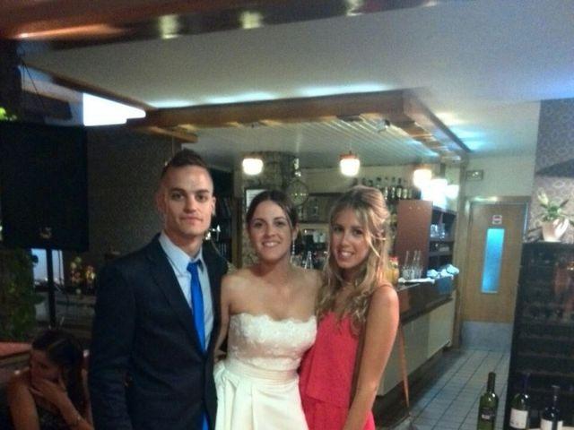 La boda de Roger y Estefanía en Seva, Barcelona 38