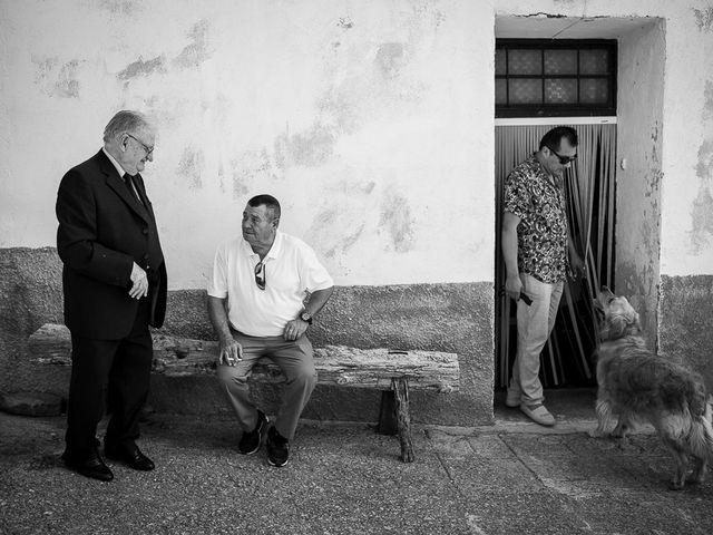 La boda de Kike y Patricia en Las Vilas Del Turbon, Huesca 19
