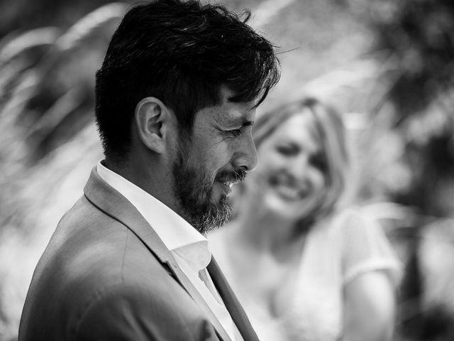 La boda de Kike y Patricia en Las Vilas Del Turbon, Huesca 51