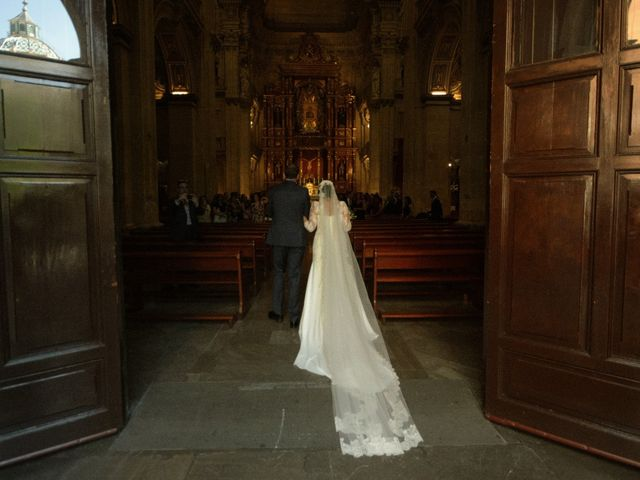 La boda de Ismael y Inmaculada en Granada, Granada 13