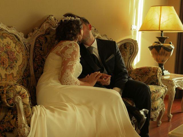 La boda de Ismael y Inmaculada en Granada, Granada 19