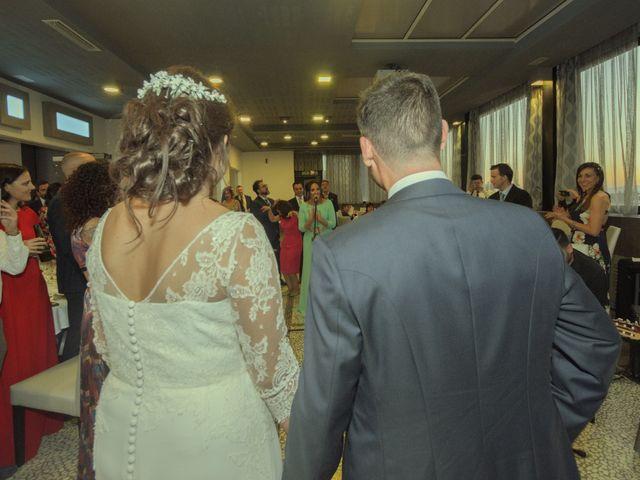La boda de Ismael y Inmaculada en Granada, Granada 22