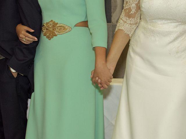 La boda de Ismael y Inmaculada en Granada, Granada 26