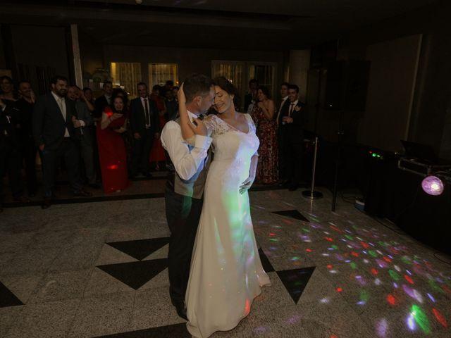 La boda de Ismael y Inmaculada en Granada, Granada 28