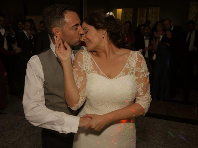 La boda de Ismael y Inmaculada en Granada, Granada 30