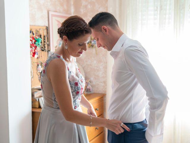 La boda de Alejandro y Jennifer en Marbella, Málaga 7