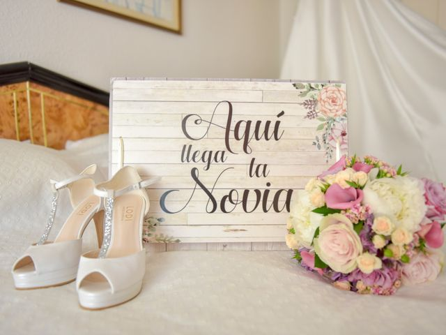 La boda de Alejandro y Jennifer en Marbella, Málaga 8