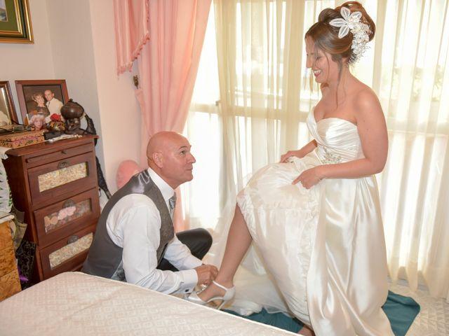 La boda de Alejandro y Jennifer en Marbella, Málaga 20
