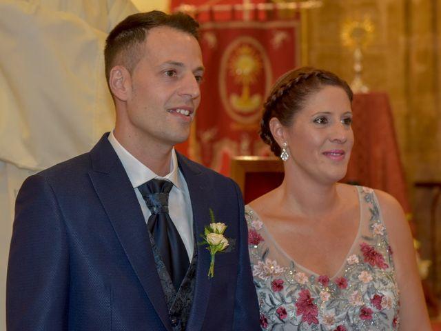 La boda de Alejandro y Jennifer en Marbella, Málaga 24