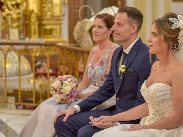 La boda de Alejandro y Jennifer en Marbella, Málaga 26