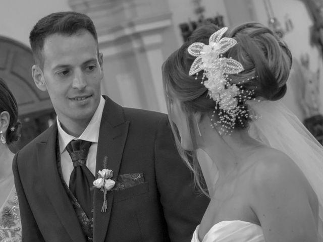La boda de Alejandro y Jennifer en Marbella, Málaga 29